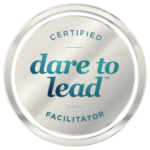Dare to lead seal
